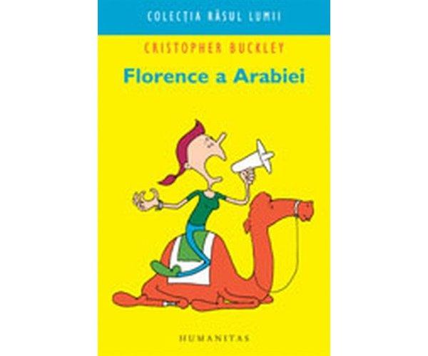 FLORENCE A ARABIEI .