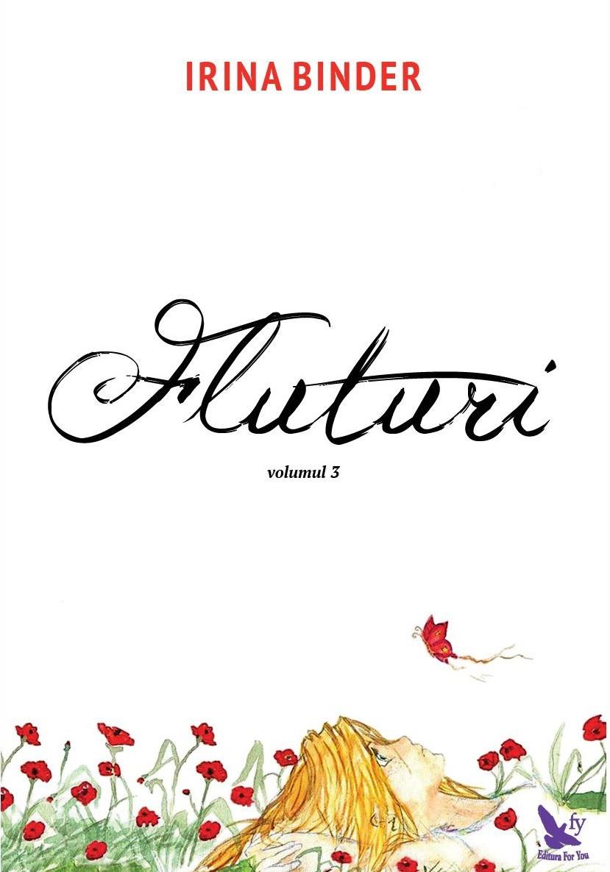 FLUTURI VOLUMUL 3