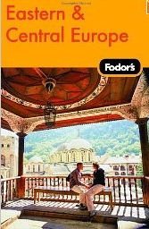 Fodor\'s Eastern & Central Europe