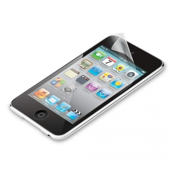 Folie Belkin Anti-Glare iPod Touch 3pack