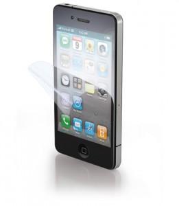 Folie de protectie Ultra Glass pt iPod Touch 4