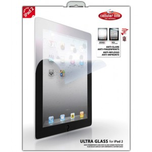 Folie iPad 2 BeKonnekt Magic Glass