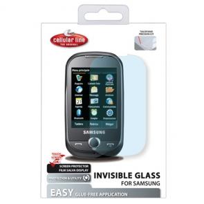 Folie iPhone Cellular Clear Glass