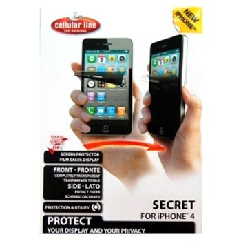 Folie iPhone Cellular Secret