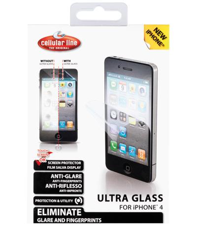 Folie iPhone Cellular Ultra Glass
