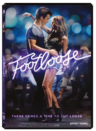 FOOTLOOSE-SPIRIT REBEL