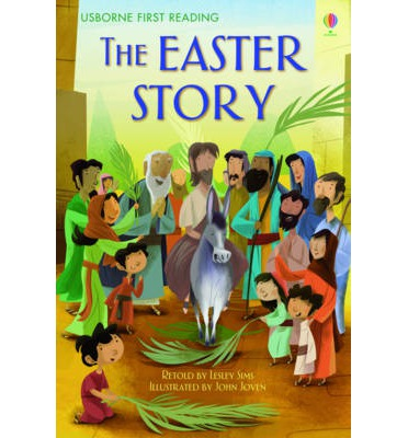 FR 4: EASTER STORY