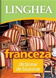 FRANCEZA-DICTIONAR DE BUZUNAR