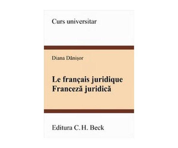 FRANCEZA JURIDICA .
