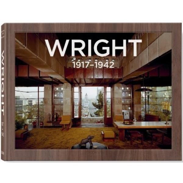 Frank Lloyd Wright: v. 2: Complete Works 1917-1942,  Bruce Brooks Pfeiffer