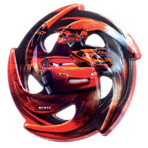 Frisbee Cars,Mondo