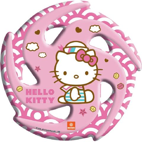 Frisbee Hello Kitty,Mondo
