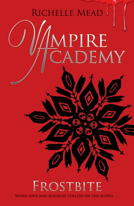 Frostbite (vampire academy) - Mead Richelle
