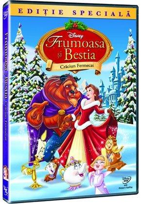FRUMOASA SI BESTIA: CRA BEAUTY AND THE BEAST -
