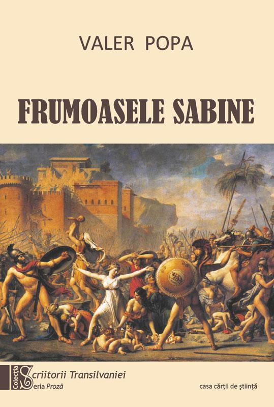 FRUMOASELE SABINE