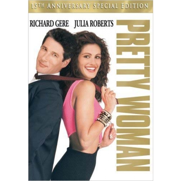 FRUMUSICA PRETTY WOMAN