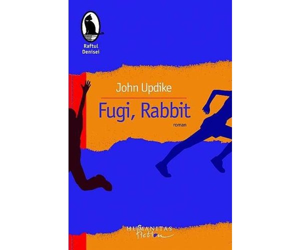 FUGI, RABBIT .