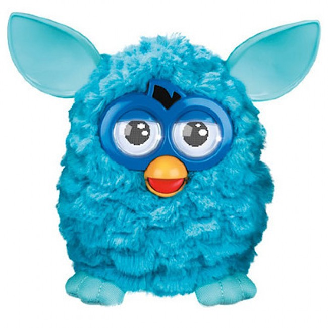 Furby - colectoia Cool