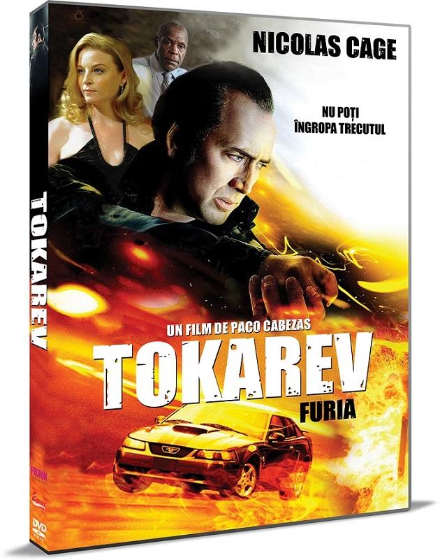 FURIA - TOKAREV