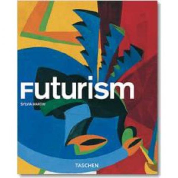 Futurism, Sylvia Martin