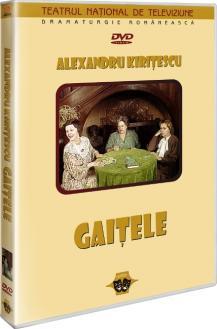 GAITELE GAITELE