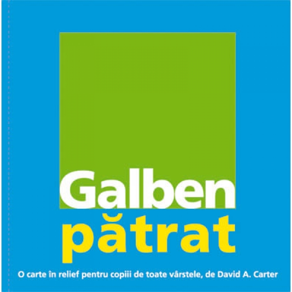 GALBEN PATRAT .