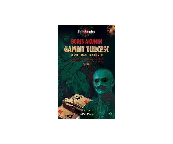 Gambit  turcesc .