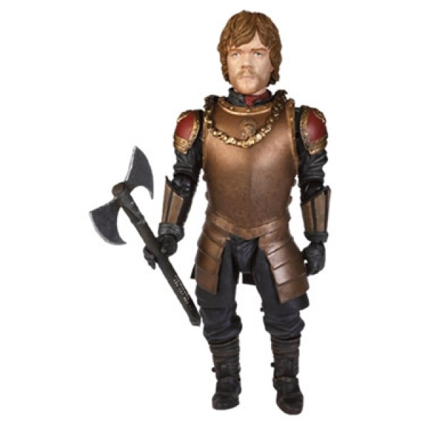 Game of Thrones Action Figure Tyrion Lannister 15 cm