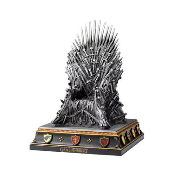 Game of Thrones Iron Throne 19 cm