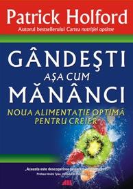 GANDESTI ASA CUM MANANCI