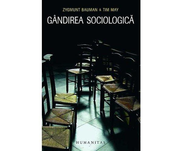 GANDIRE SOCIOLOGICA .