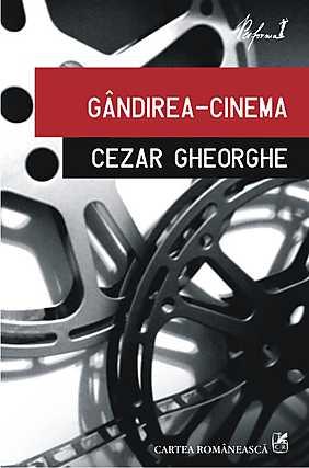 GANDIREA - CINEMA