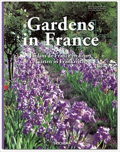 GARDENS IN FRANCE (2ND ED.)