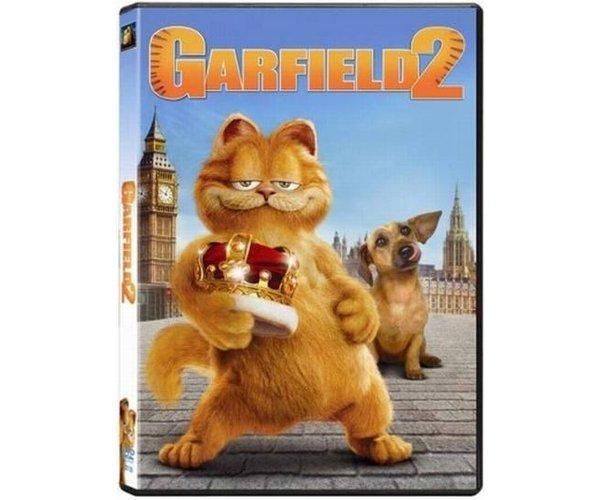 GARFIELD 2 GARFIELD 2