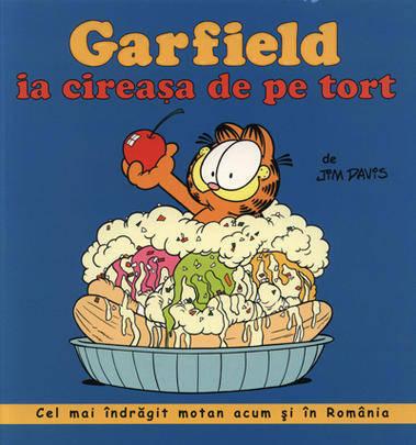GARFIELD IA CIREASA