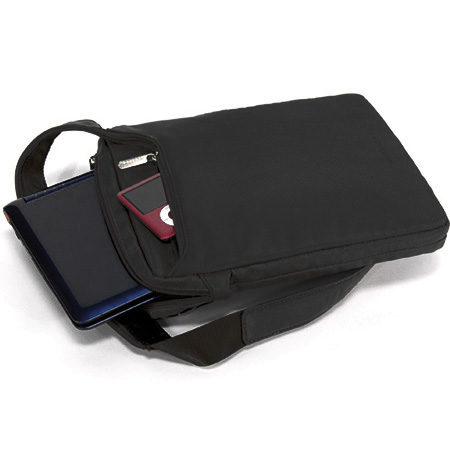 Geanta notebook Tucano Finatex Small Neagra