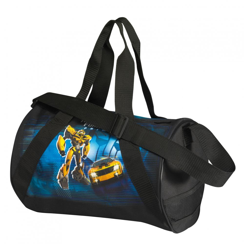 Geanta sport,35x22x23 cm,Transformers