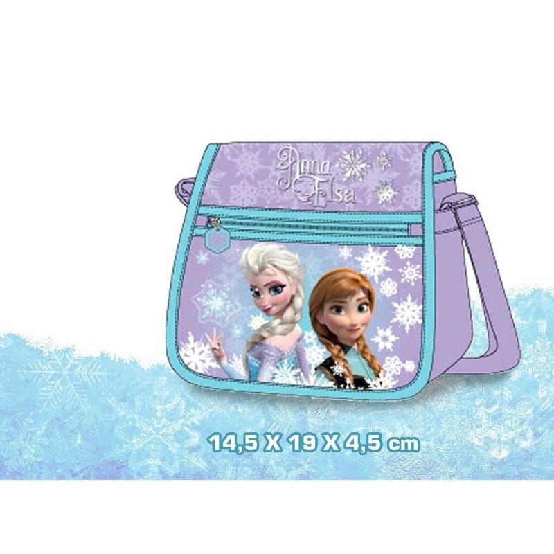 Geanta umar 15x5x19cm,Frozen