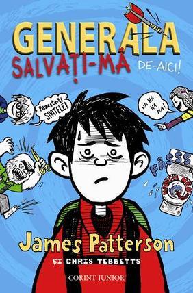 GENERALA. SALVATI-MA DE AICI VOLUMUL  2
