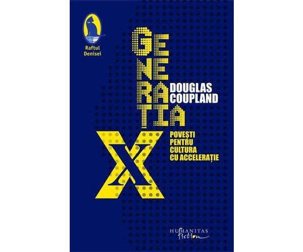 GENERATIA X .