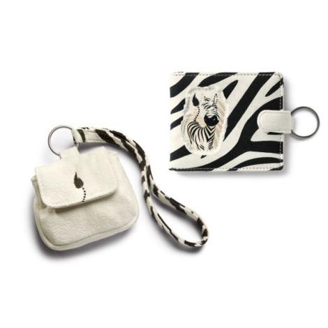 Gentuta Nici,curea zebra,2 modele