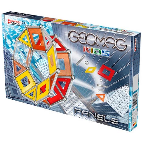 Geomag KIDS Panels 150 pcs.