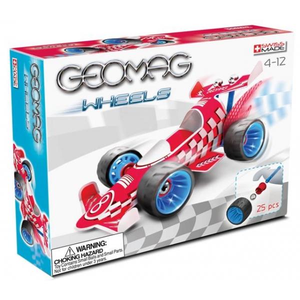 Geomag wheels 25 pcs.
