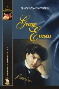 George Enescu, Grigore Constantinescu