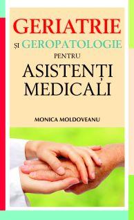 GERIATRIE SI GEROPATOLOGIE PENTRU ASISTENTI MEDICALI  -