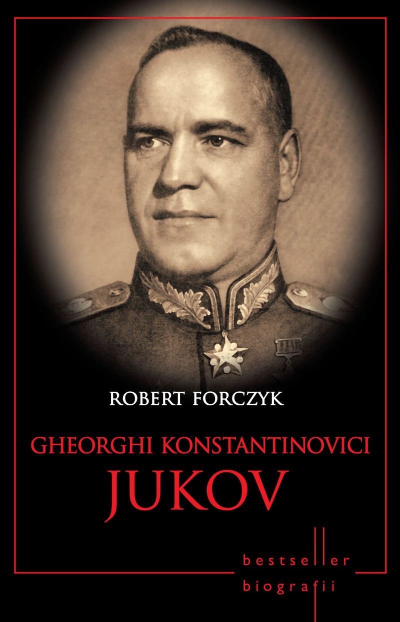 GHEORGHI JUKOV