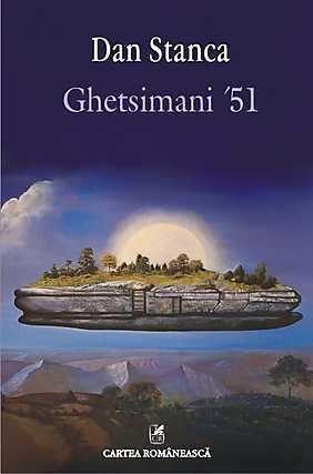 GHETSIMANI \'51