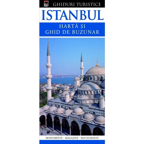 GHID BUZUNAR - ISTANBUL