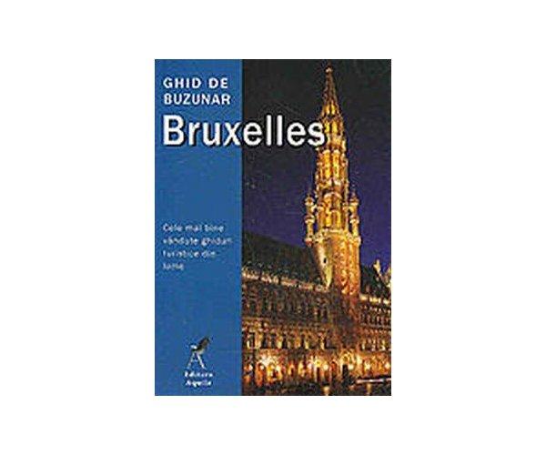 GHID DE BUZUNAR BRUXELLES