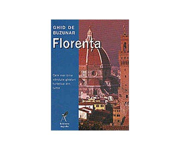 GHID DE BUZUNAR FLORENTA